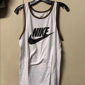 Nike tank too